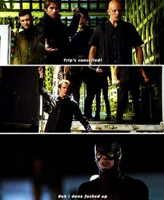 "#TheFlash 1x22 ""Rogue Air"" Grant Gustin, The Flash Season 1, Dork Diaries, Harry Potter Disney, Iris West, Dc Tv Shows, Snowbarry, Fastest Man, Supergirl And Flash"