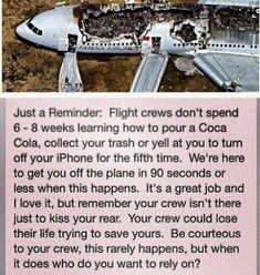 Conquering My Fear Of Flying Aviation Quotes, Aviation Humor, Airline Humor, Airline Tickets, Flight Attendant Quotes, Fear Of Flying, Come Fly With Me, Cabin Crew, Air Travel