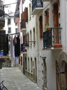 Orio, Spain.