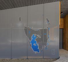 lockergroup_PicPerf used @ the Cradle Mountain Visitors Centre #lockergroup #picperf #cumulusstudio #fairbrother #cradlemountain #tasmania Tasmania, Lockers, Centre, Mountain, Group, Home Decor, Decoration Home, Room Decor, Locker
