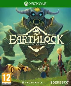 Sowcastle Games' four year long passion project and first major title, Earthlock: Festival of Magic arrives on Steam. A tribute to true turn-based RPG f...
