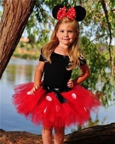 Image detail for -Minnie Mouse Costume | Ladybug Blessings