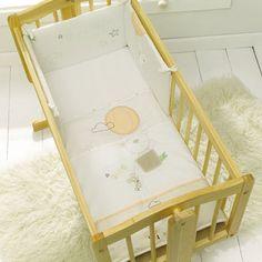 Babies R Us 'Bear's Best Friends' Crib Set
