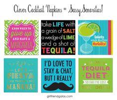 Fiesta Party Ideas -