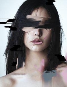 -Louise Mertens-  *New work http://www.louisemertens.com