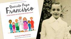 """VATICANO, 03 Mar. 16 / 03:34 pm (ACI).-   En una de las páginas del nuevo libro """"Querido Papa Francisco"""", el Pontífice reveló una travesura de su niñez, cuando servía como monaguillo y la Misa se celebraba en latín."""
