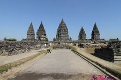 3 incredibili luoghi da visitare a Java | www.romyspace.it