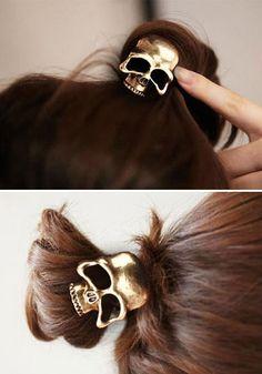 Skull Hari Cone