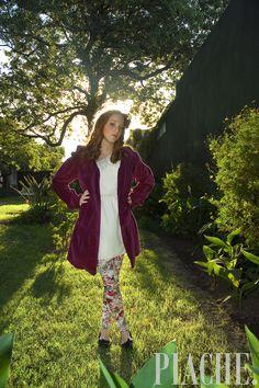 Un real fantasia::: Piache 6 - mayasocha photography teen fashion