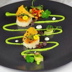 Bringing together the amateur & professional chefs of Instagram. Enjoy the…