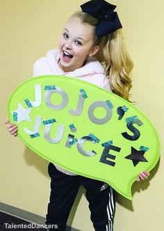 It's JO JO'S JUICE (what what) it's JO JO'S JUICE(what what)!!!!