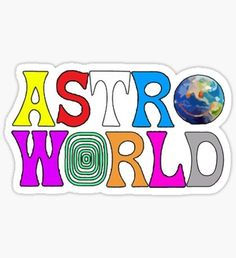 Stickers Stickers Stickers Featuring Millions Of Original Designs Created By Independent Artists Decorate Your Lapto Astroworld Sticker Macbook Stickers, Phone Stickers, Cool Stickers, Printable Stickers, Preppy Stickers, Trippy Drawings, Red Bubble Stickers, Tumblr Stickers, Aesthetic Stickers