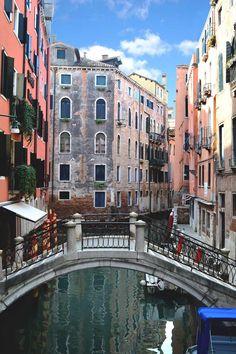Venedig Italien Marieees Reiseblog - Marieee Fashionblog - Marieees Lifestyleblog