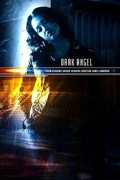 Dark Angel (TV Show)
