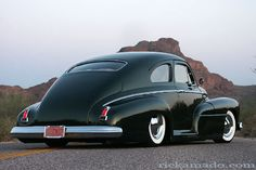 48 Buick | Show Those 46-48 Buick,Olds & Pontiacs - THE H.A.M.B.