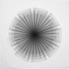 thedotisblack / Sacred Geometry <3