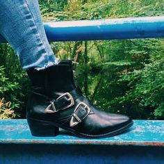 7475240c18f LEIA is the princess of our fashion force.  SteveMaddenEU  SteveMadden Black  Ankle Boots