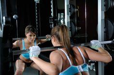Programme de musculation spécial fessiers en béton