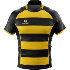 Scorpion Sports UK printed Rugby Shirts from just 6 in your own bespoke  design or colour d1ee81b67