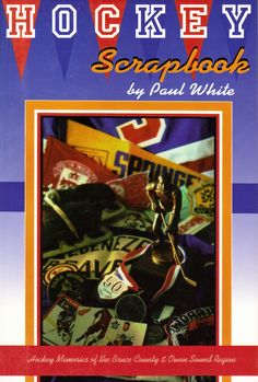 Hockey players from the Grey/Bruce region of Ontario including Harry Lumley, Cyclone Taylor, Paul Henderson, Paul MacDermid, Les Binkley, Benny Grant and many more. See more - http://amzn.to/1tp9ic9
