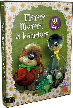 mirr murr dvd 22 Teddy Bear, Toys, Animals, Activity Toys, Animales, Animaux, Clearance Toys, Teddy Bears, Animal