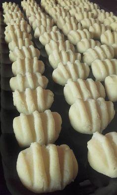 Gnocchi alla curcuma senza patate