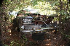 1958 Buick 4-Door