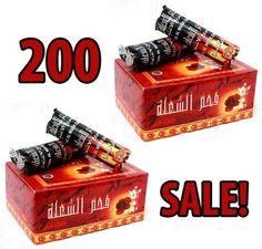 Venta de carbón! 200 tabletas de Carbones Hookah nargila - http://complementoideal.com/producto/tienda-socios/aticulos-de-fumar/venta-de-carbn-200-tabletas-de-carbones-hookah-nargila-para-tazn-shisha-fumar/