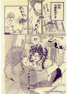 Mangalator.ch - Boku no Ie ni Oide ch. 23