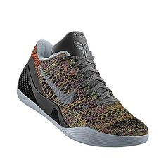 Kobe 9 Elite Low ID