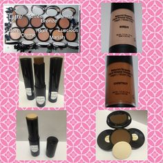 I ❤️ #foundations #newmakeup #makeup #facesofshelmone