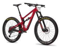 Readers' Choice: The 5 Most Innovative Mountain Bikes of 2016. . Page 5