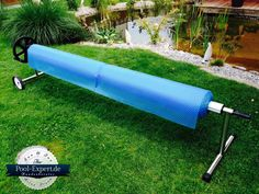 Swimming Pool Designs, Swimming Pools, Pool Cover Roller, Diy Pool, Pool Maintenance, Small Pools, Outdoor Furniture, Outdoor Decor, Exterior