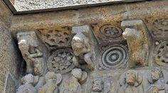 Puerta de las Platerias, Cathedral of Santiago de Compostela