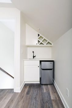 Atlanta Attic Renovation with a bathroom, office, and bedroom added for maximum space in this Atlanta home. Attic Media Room, Media Rooms, Attic Spaces, Attic Rooms, Attic Master Bedroom, Girls Bedroom, Master Bath, Bedroom Ideas, Attic Renovation