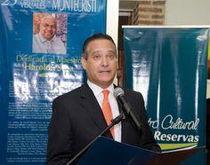 Armario de Noticias: Centro Cultural Banreservas exhibe colectiva de Mo...