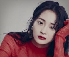 Image uploaded by Pony ♡. Find images and videos about k-pop, chinese and kyulkyung on We Heart It - the app to get lost in what you love. Kpop Girl Groups, Kpop Girls, Fandom, Chinese Actress, Pledis Entertainment, Soyeon, Beautiful Asian Girls, All Fashion, Korean Beauty