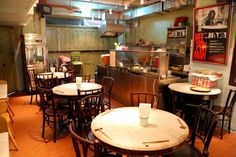 Bincho at Hua Bee – Meepok by Day, Yakitori by Night Coffee Shop Interior Design, Restaurant Interior Design, Interior Styling, Peranakan Food, Singapore Photos, Casual Restaurants, Chinese Restaurant, Interior Architecture, Maritime Museum