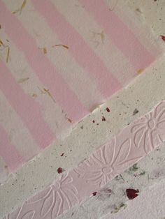 Pinky Assorted from Handmade Cotton Paper