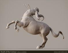 centaur - release candidate