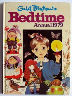 Bedtime Annual 1979,  March House Books