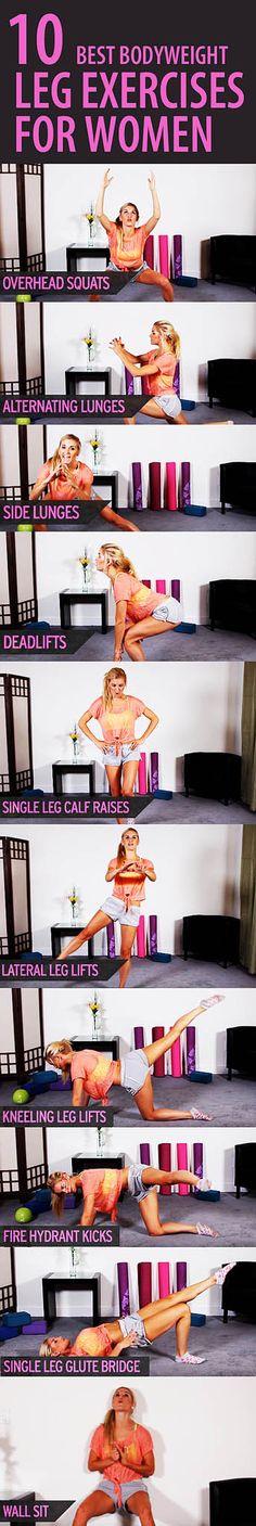 Leg workout                                                                                                                                                                                 More