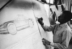 Ferdinand Porsche #porshce