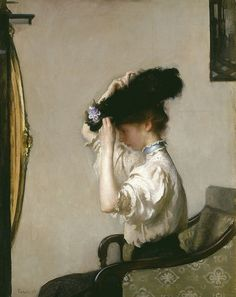 Edmund Tarbell matinee - Edmund C. Tarbell - Wikipedia, the free encyclopedia
