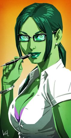 she hulk comic Hq Marvel, Marvel Comics Art, Marvel Heroes, Marvel Women, Marvel Girls, Comics Girls, Comic Book Characters, Marvel Characters, Comic Character