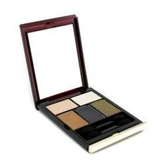 Makeup  Kevyn Aucoin  The Essential Eye Shadow Set  Palette 4 1g004oz -- Details can be found by clicking on the image.