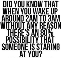 Uh, creepy....