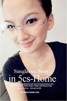 bdf813229a3 Kuvahaun tulos haulle round eyeglasses frameless