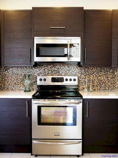 Adorable 75 Best Midcentury Kitchen Backsplash Design Ideas https://decorisart.com/19/75-best-midcentury-kitchen-backsplash-design-ideas/