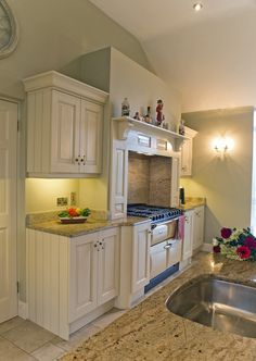 Celtic Interiors kitchen of the month Kitchen interior design
